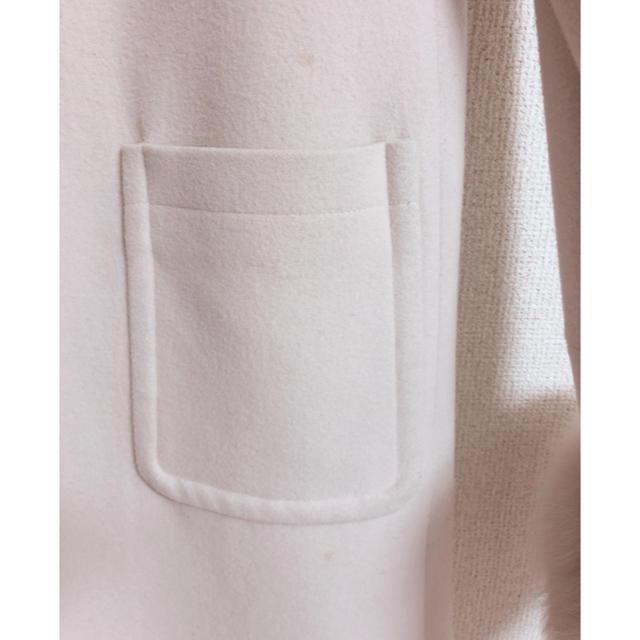 MERCURYDUO(マーキュリーデュオ)のマーキュリーデュオ FOXファーコート レディースのジャケット/アウター(毛皮/ファーコート)の商品写真