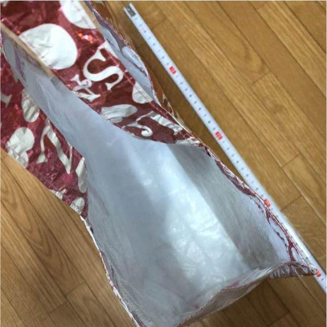 LIZ LISA(リズリサ)のツゥララ リズリサ ピンク 雨の日にも トートバッグ バービー チャコット レディースのバッグ(トートバッグ)の商品写真