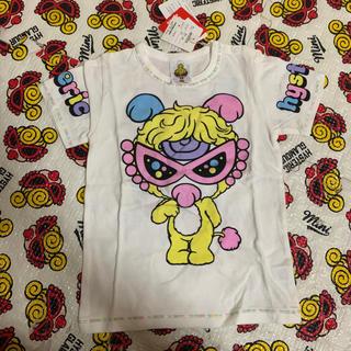 HYSTERIC MINI - ヒスミニ  tシャツ