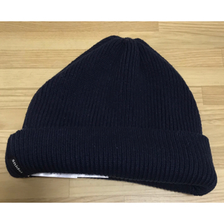 スナイデル(snidel)のニット帽/snidel(ニット帽/ビーニー)