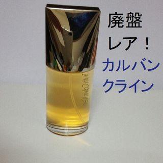 カルバンクライン(Calvin Klein)のカルバン・クライン Truth 30ml 香水(香水(女性用))