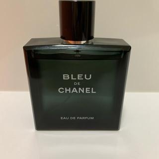 CHANEL - BLUE DE CHANEL PARFUM 香水 100ml