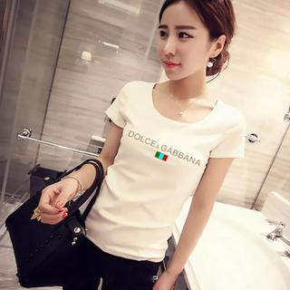 レディー(Rady)の海外セレブデザイントップス高級インポート(Tシャツ(半袖/袖なし))