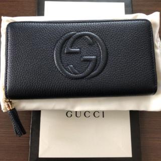 Gucci - GUCCI(グッチ)長財布