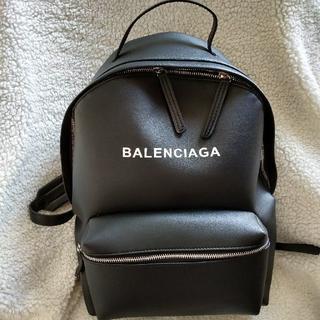 Balenciaga - バレンシアガリュック