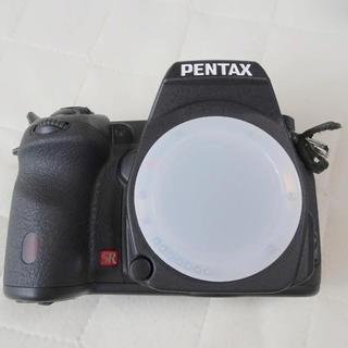 PENTAX - 一眼レフカメラ ペンタックス K-5Ⅱ ボディのみ