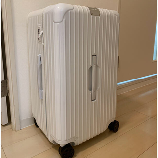RIMOWA - リモワRimowa essential trunk plus スーツケース