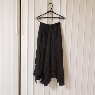 ENFOLD - 美品 ナゴンスタンス ロングスカート
