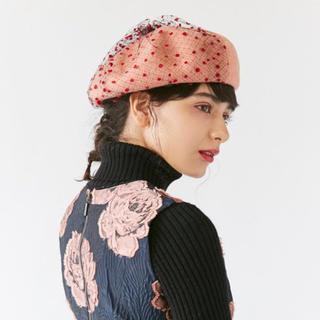 カオリノモリ - カオリノモリ・ロマネコベレー  新品タグ付  ピンク