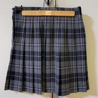 イーストボーイ(EASTBOY)のEASTBOY チェック スカート 9号(ひざ丈スカート)