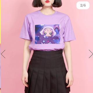WEGO - おジャ魔女どれみ w♡c wego Tシャツ