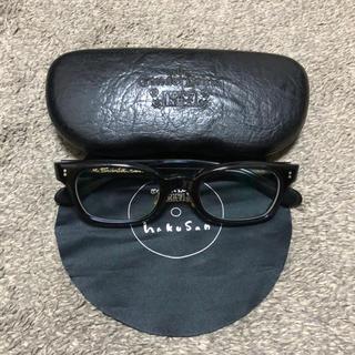 テンダーロイン(TENDERLOIN)のテンダーロイン 白山眼鏡(サングラス/メガネ)