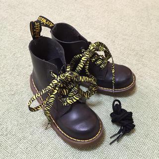 ドクターマーチン(Dr.Martens)のDr.martens×チャビー ブーツ(ブーツ)