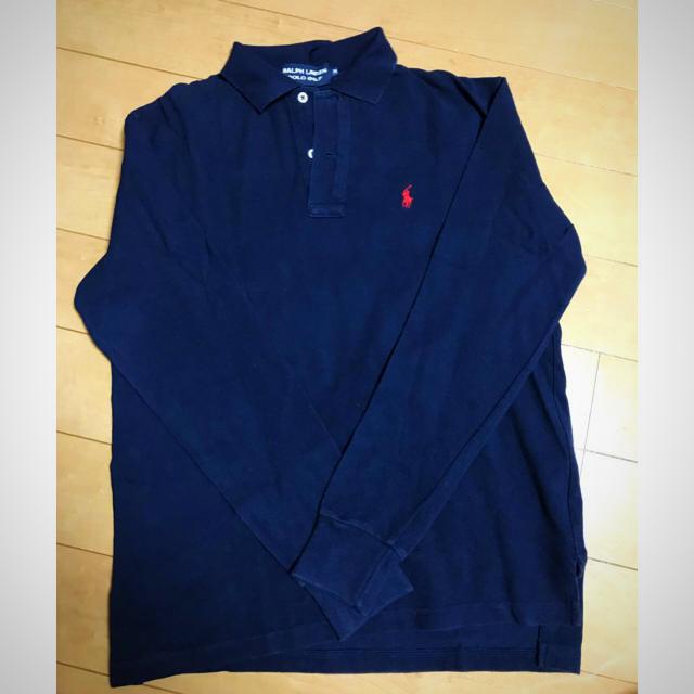 Ralph Lauren(ラルフローレン)のラルフローレン サイズM メンズのトップス(ポロシャツ)の商品写真