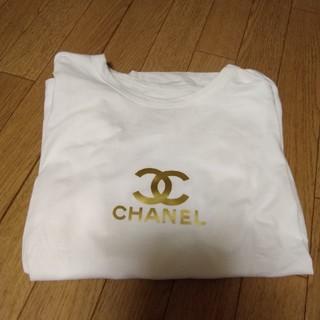 CHANEL - Tシャツのみ‼️