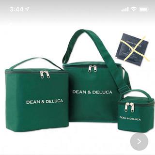 DEAN & DELUCA - ◆新品◆ディーン&デルーカ◆DEAN & デルーカ◆保冷バッグ3点set◆