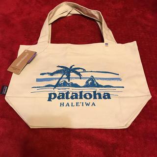 patagonia - ハワイ限定  パタゴニア パタロハ トートバッグ