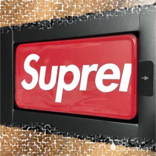 Supreme - supreme充電器