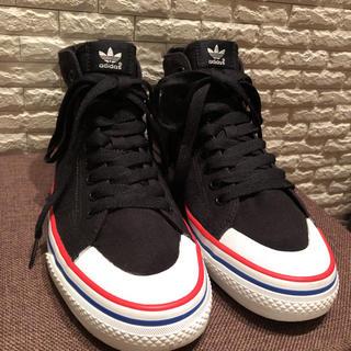 adidas - アディダスシューズ・27センチ