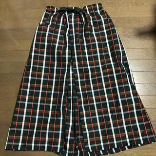 Drawer - ドゥロワースカート
