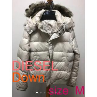 DIESEL - DIESEL ディーゼル 中綿 ジャケット サイズM
