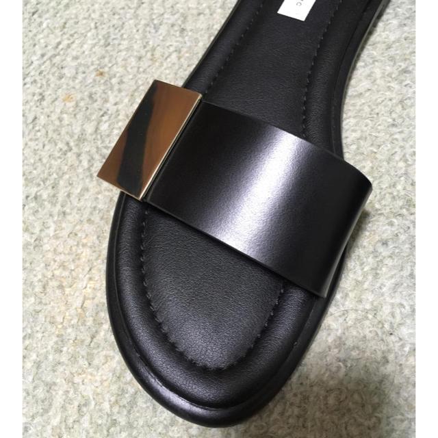 ZARA(ザラ)のZARA  サンダル レディースの靴/シューズ(サンダル)の商品写真
