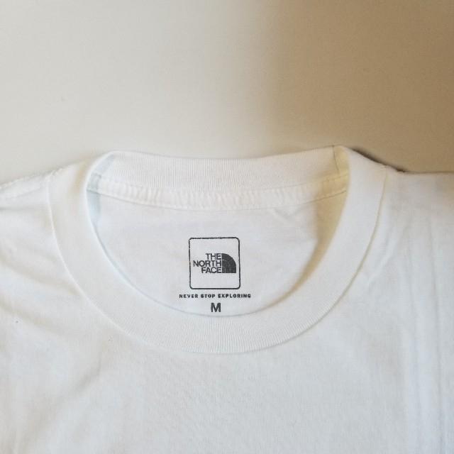 THE NORTH FACE(ザノースフェイス)のノースフェイス★Tシャツ メンズのトップス(Tシャツ/カットソー(半袖/袖なし))の商品写真
