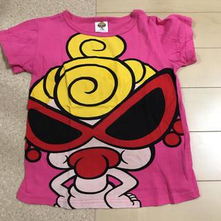 HYSTERIC MINI - ヒスミニ   Tシャツ 130