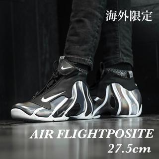 NIKE - 【新品・日本未発売】Nike Air Flightposite フライトポジット