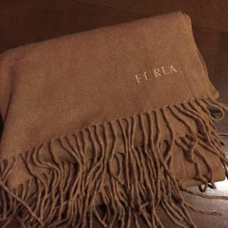フルラ(Furla)のフルラ カシミア100%マフラー(マフラー/ショール)