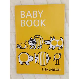 Lisa Larson - リサラーソン ベビーブック