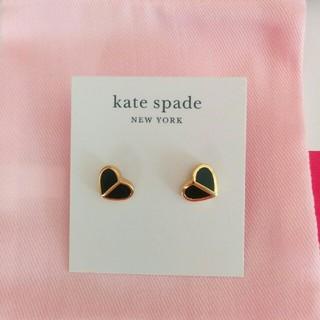 kate spade new york - 新品♠ケイトスペード ヘリテージスモールピアス