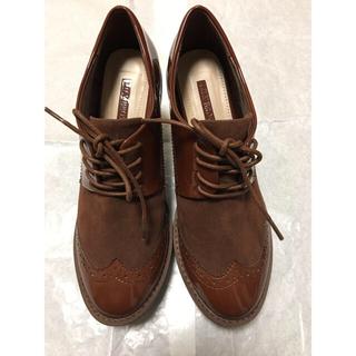 リリーブラウン(Lily Brown)のリリーブラウン  シューズ 靴(ブーツ)