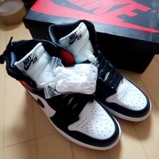 NIKE - Air Jordan 1 Retro High OG W エアージョーダン