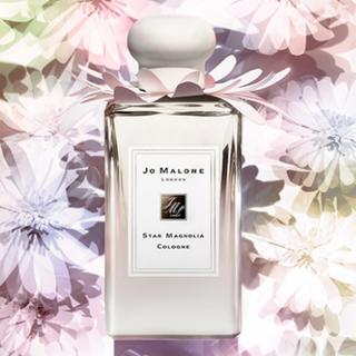 Jo Malone - スターマグノリア ジョーマローン 香水 コロン 100ミリ Jo Malone