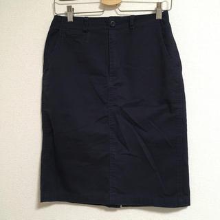 ローリーズファーム(LOWRYS FARM)のLOWRYS FARM ローリーズファーム 膝丈スカート(ひざ丈スカート)