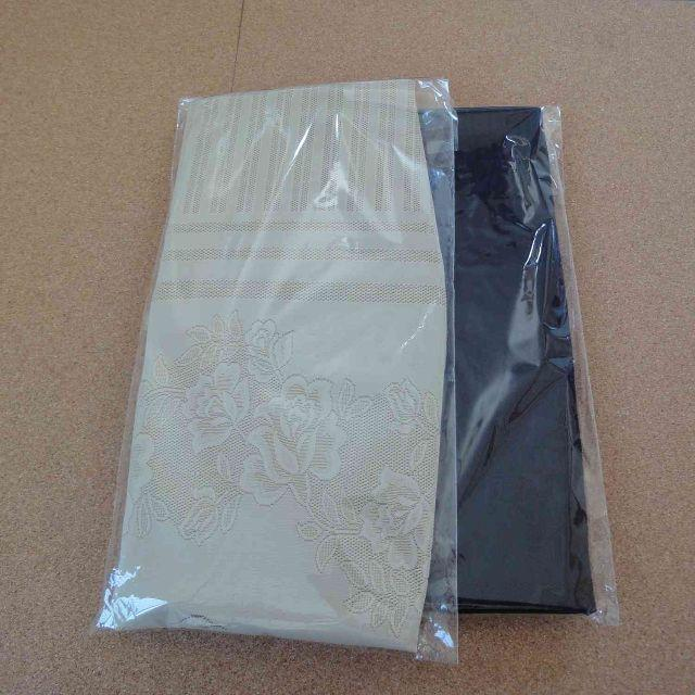 瞬コル_快適補正インナーショート  L_黒 レディースの下着/アンダーウェア(ブラ&ショーツセット)の商品写真