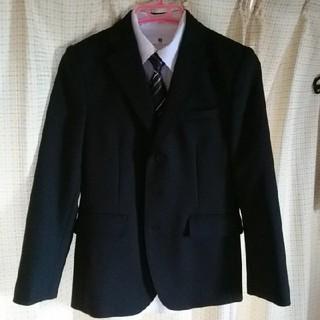 シマムラ(しまむら)の男の子 150 フォーマル4点セット(ドレス/フォーマル)