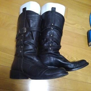 イング(ing)のミドルブーツ 24㎝ イング(ブーツ)