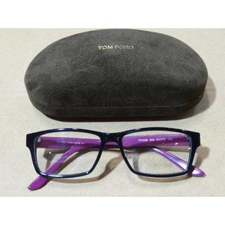 トムフォード(TOM FORD)のTOM FORD トムフォード 眼鏡用 フレームTF5306/003(サングラス/メガネ)