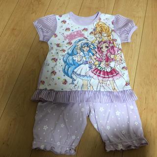 BANDAI - ハグっとプリキュア   パジャマ