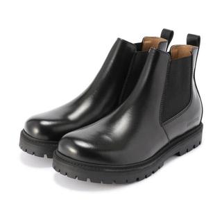 ビルケンシュトック(BIRKENSTOCK)のビルケンシュトック 37 サイドゴア ブーツ 新品 (ブーツ)