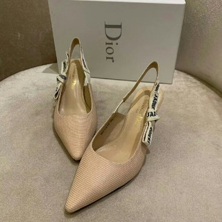Dior - ◆Dior サンダル