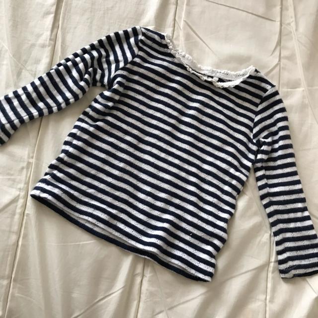 NEXT(ネクスト)のロンt キッズ/ベビー/マタニティのベビー服(~85cm)(シャツ/カットソー)の商品写真