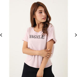 リエンダ(rienda)のrienda♡Tシャツ(Tシャツ(半袖/袖なし))