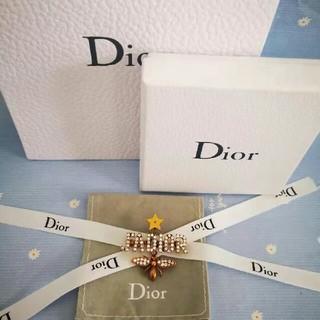 Dior - Dior ブローチ  新品未使用