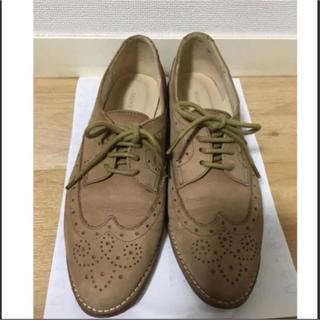 マルイ(マルイ)のMODE KAORI シューズ(ローファー/革靴)