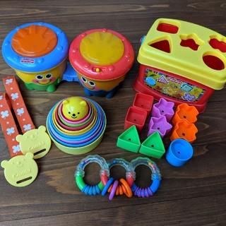 Fisher-Price - おもちゃ