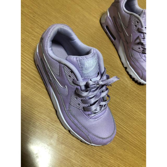 NIKE(ナイキ)のNIKEスニーカー エアマックス レディースの靴/シューズ(スニーカー)の商品写真