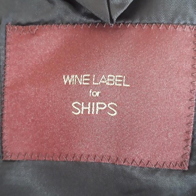 SHIPS(シップス)のSHIPS(シップス) テーラードジャケット メンズのジャケット/アウター(テーラードジャケット)の商品写真